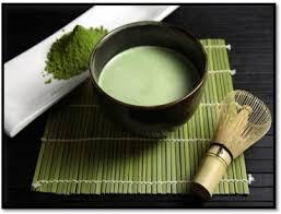 ชาเขียว ดื่มแล้วได้ประโยชน์เต็ม ๆ