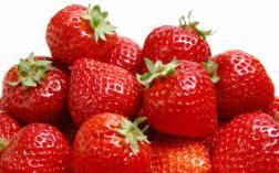 9 อาหารสีแดง ที่ต้องลอง ได้ประโยชน์เพียบ