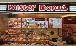 งาน part time ร้านมิสเตอร์ โดนัท เปิดรับสมัครพนักงานบริการ