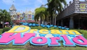 งาน part time สวนสนุกดรีมเวิลด์ (Dreamworld) เปิดรับพนักงาน หลายอัตรา