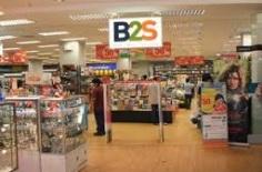 งาน part time ร้านหนังสือ B2S เปิดรับสมัครพนักงานประจำสาขา ทุกสาขา
