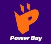 หางาน เพาเวอร์บาย (Power Buy) เปิดรับสมัครพนักงานประจำสาขา