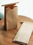 งานพิเศษ งานฝีมือพับถุงกระดาษ หารายได้เสริมที่บ้าน