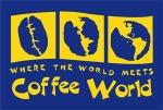 งานพิเศษ รับสมัครพนักงาน ร้าน Coffee World สาขาโลตัส พระราม 4