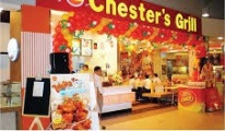 หางานทำ ร้านอาหารเชสเตอร์กริลล์ สาขาบิ๊กซีบางพลี เปิดรับพนักงานประจำร้าน