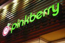 หางานทำ Pinkberry เปิดรับพนักงานสาขาชิดลม