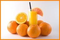 น้ำผลไม้เพื่อสุขภาพ น้ำส้มปั่น ทำง่ายๆ หาดื่มง่าย ได้ประโยชน์