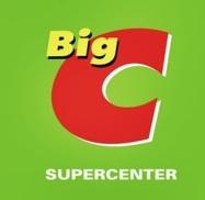 หางานทำ BIG C สาขาราชดำริ,รัชดา เปิดรับสมัครพนักงานแคชเชียร์